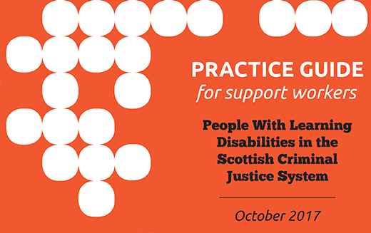 SOLD Practice Guide for Support Workers