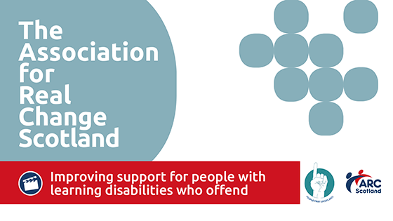 Improving support for people with learning disabilities who offend